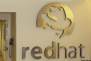 Red Hat (RHT) Stock Closed Lower on Morgan Stanley Downgrade