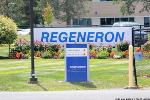 Biotech Movers: Regeneron Slides Back After Big Gains