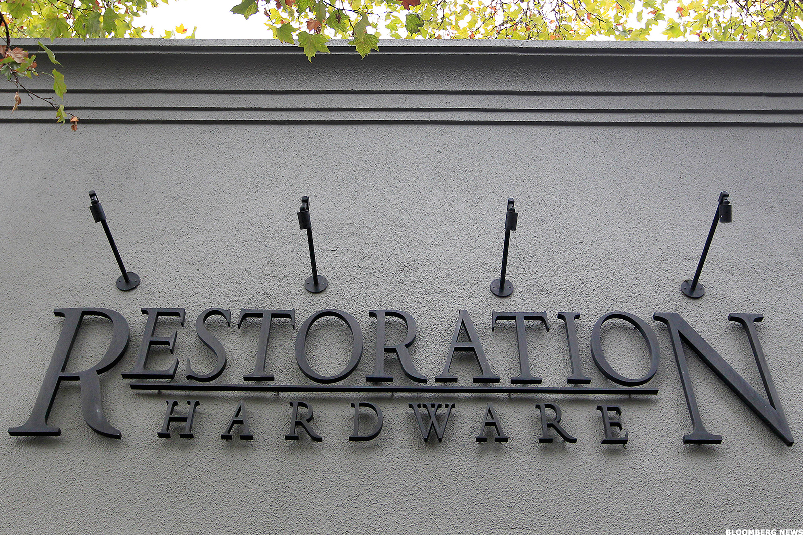 Restoration Hardware Flies Under The Radar