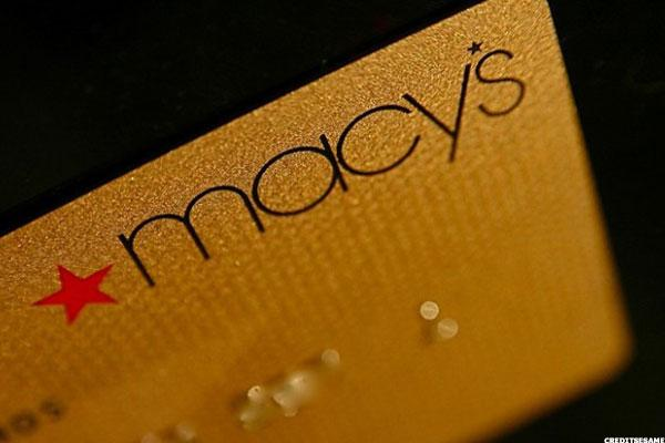 Macy's, Camping World, Arista Networks, Marvell Technology: 'Mad Money' Lightning Round