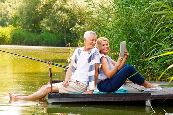 4 Utility Stocks That Every Retiree Should Own
