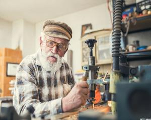 Turning a Passion Into Profit for Retirement Income