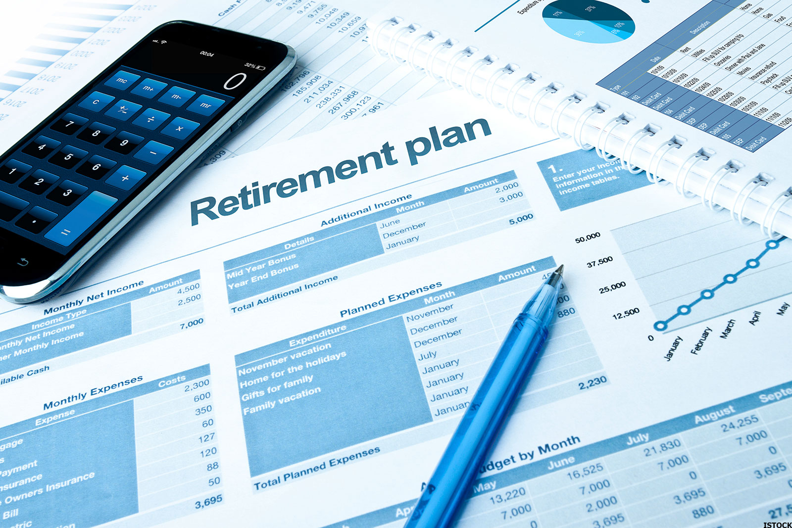How to Make Sure Your Retirement Nest Egg Is Safe From Another Black Monday