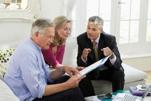 How Much Does a Financial Advisor Make? - TheStreet