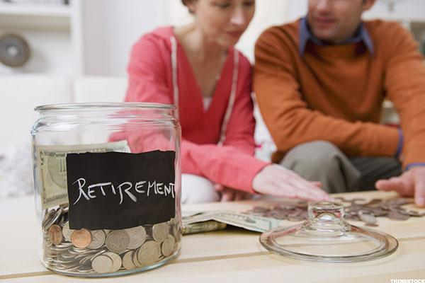 Is This the Secret to Ensuring an Early Retirement?