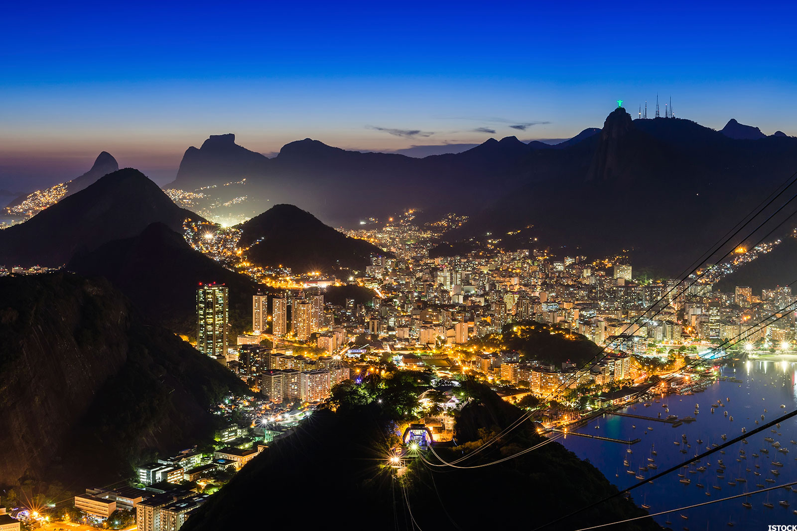why brazil u0026 39 s economic woes are about to get even worse