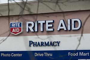 Rite Aid (RAD) Stock Higher, Expands Naloxone Dispensing Program