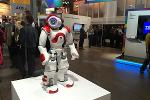 Could Your Next Store Visit Be Guided by a Robot? IBM Hopes So