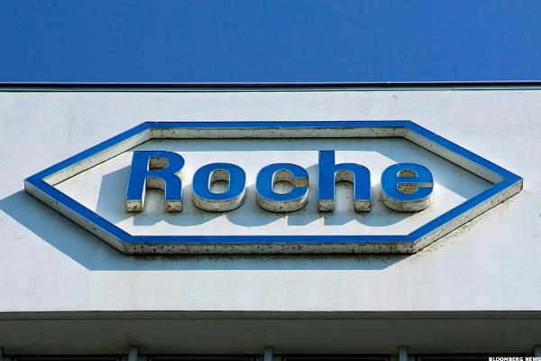 Roche Wins FDA Backing for New Multiple Sclerosis Therapy, Competition Could Crimp Biogen