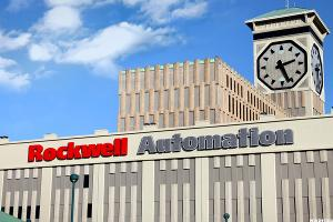 Rockwell Automation (ROK) Stock Advancing, Bernstein Upgrades