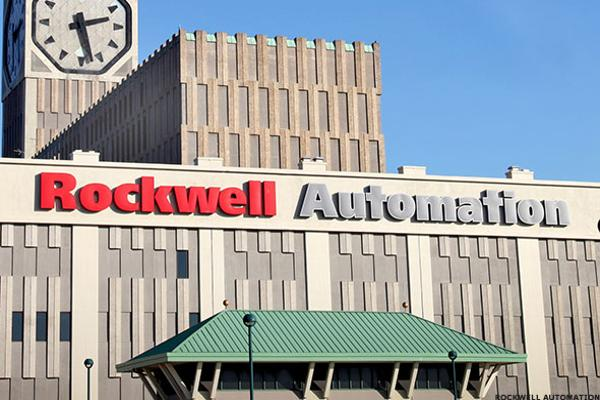 Rockwell Automation Looks Attractive Ahead of Earnings
