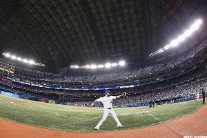 Indians' and Blue Jays' ALCS Tickets Posting Near-Identical Prices on Resale Market