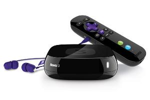 Roku Remains on Top of the Streaming Media Market