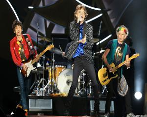 Rolling Stones Tickets Nearing $300 on Secondary Market