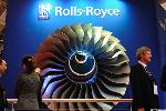 Rolls Royce Stocks Rises Most in Five Months After Corruption Settlement