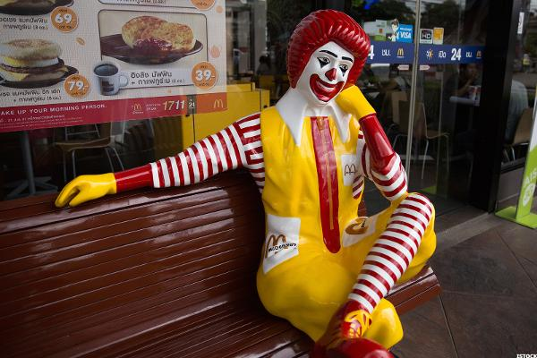 Here's 4 Ways Laggard McDonald's Can Ignite Its Stock in 2017