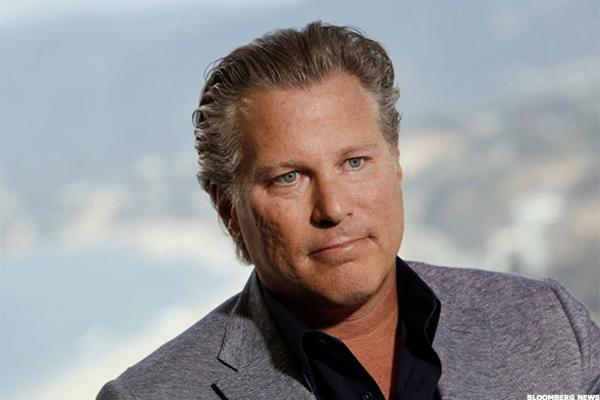 'Exciting Time for Yahoo (YHOO),' Former CEO Levinsohn Tells CNBC