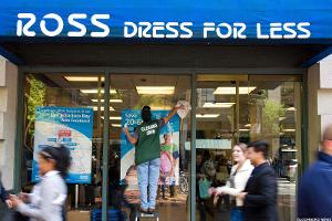 How to Trade Ross Stores on Post-Earnings Weakness
