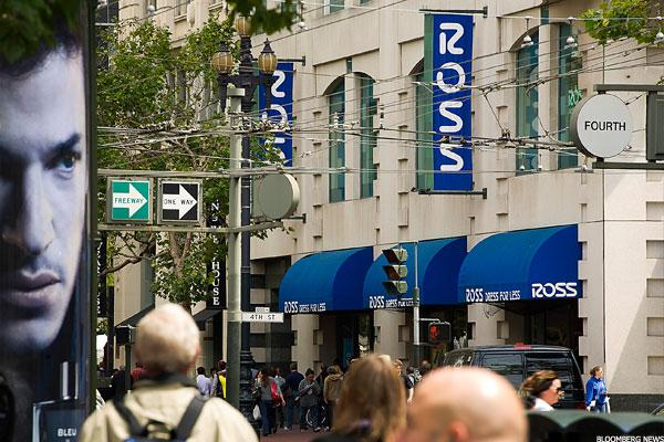 Ross Stores (ROST) Stock Continues to Slump on Q1 Revenue, Guidance