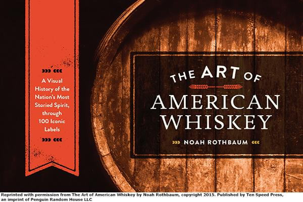 Bourbon Whiskey -- A Brief History of This All-American Drink