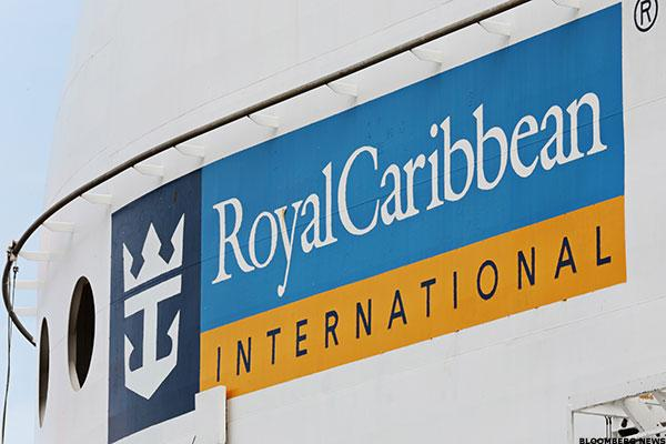 Royal Caribbean (RCL) CEO Fain Explains Earnings Beat