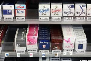 Philip Morris Looks to Transition Away From Cigarettes