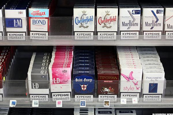 FDA Begins Review of Modified Philip Morris Risk Tobacco Product