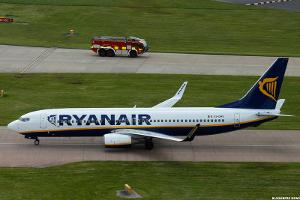 Ryanair Winning Aerial Battle in Europe as Industry Remains In a Tailspin
