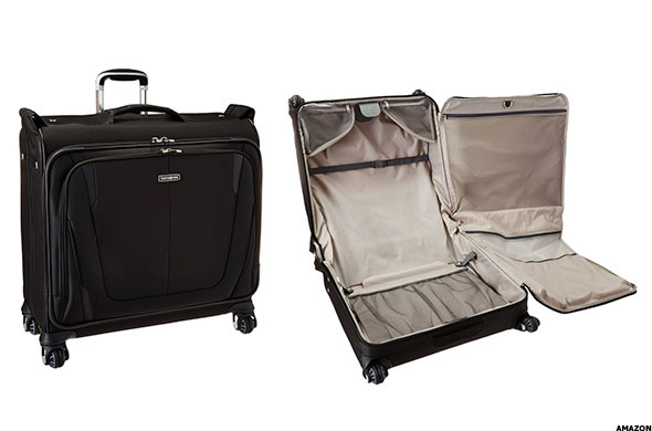 Best Garment Bags for Wrinkle-Free Travel - TheStreet 76bbcce706da2