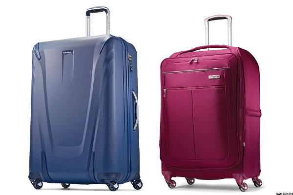 The Best Luggage for Different Travel Needs - TheStreet