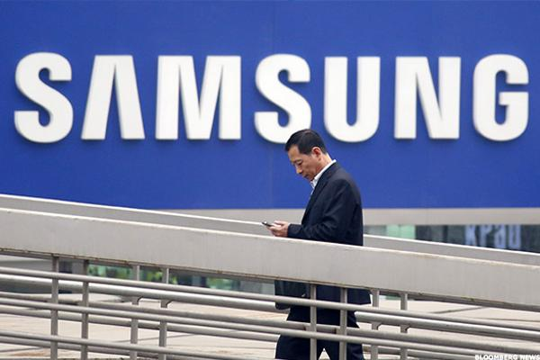 Samsung's $12 Billion Expected Quarterly Profit -- Just How Big Is It?