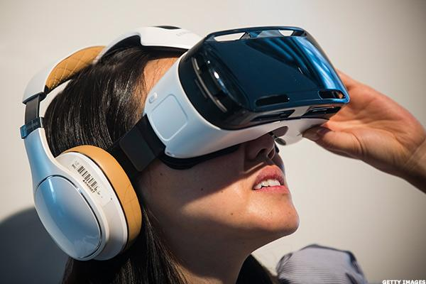 Will Virtual Reality Be Intel's Next Frontier?