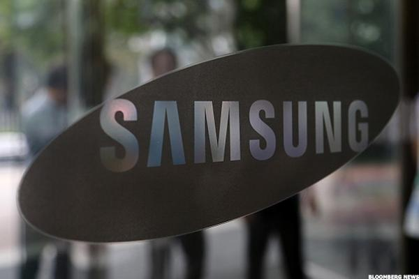 Samsung Dealt Another PR Blow with Washing Machine Recall