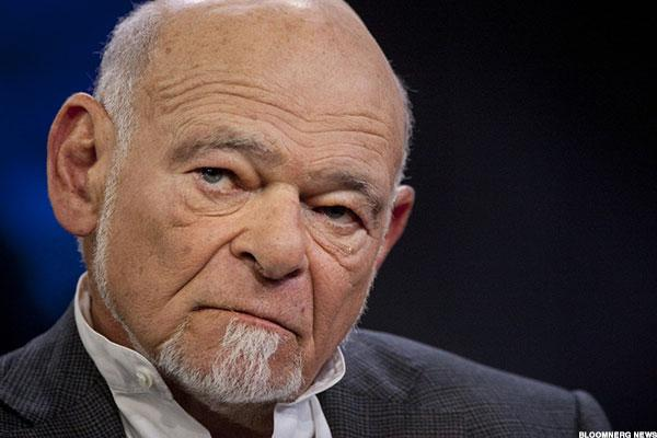 Billionaire Real Estate Mogul Sam Zell Sees Staggering Economic Opportunity Under Trump