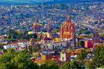 Expat Destination San Miguel de Allende, Mexico: Inexpensive Culture, Old World Charm