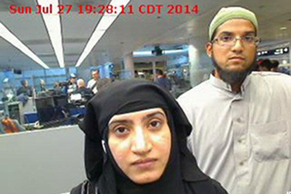 How the San Bernardino Shooters Used the Latest Fintech Tool to Finance Their Terror Attack