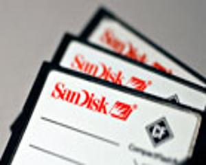 Flash Memory Maker SanDisk's Selloff Is a Huge Buying Opportunity