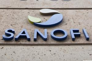 Sanofi Gains Boost from MS Treatments as Diabetes Drug Lantus Flounders