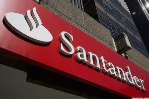 Banco Santander Stock Rises on Shareholder Payout Bets After ECB Capital Report