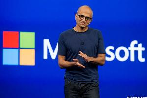 How Microsoft Could Easily Lose $78 Billion in Value