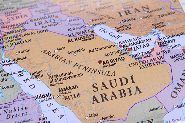 The Next Financial Crisis Could Come From the Middle East