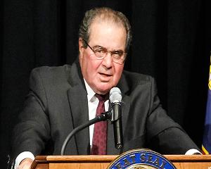Scalia's Death Leaves Several Major Cases Hanging in Balance
