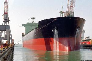 DryShips Shares Float Higher Again With New Loan