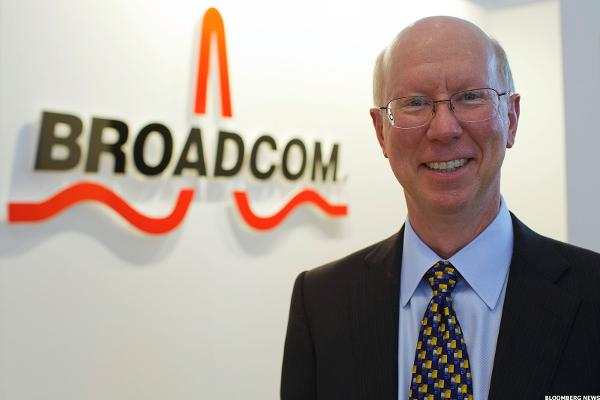 Broadcom's Expected Dividend Increase Excites Investors: What Wall Street's Saying