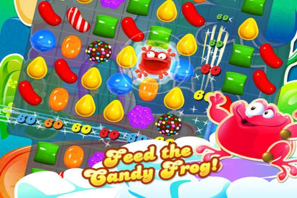 Here's Why Activision Blizzard Paid Nearly $6 Billion for Candy Crush