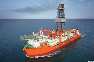 Seadrill (SDRL) Stock Falls on Lower Oil Prices