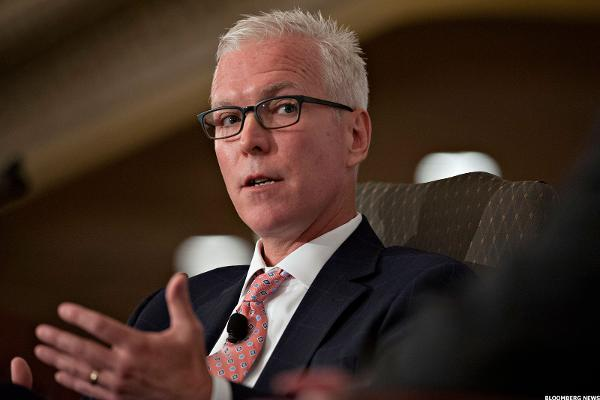 Conagra CEO Connolly: 'The Name of the Game Now is Driving Growth, Innovation'
