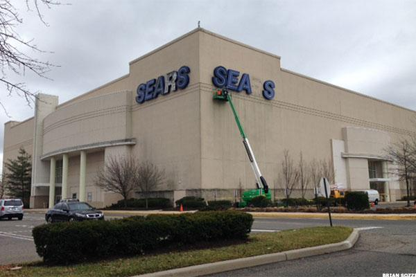 Why Sears Is the Worst Stock in The World