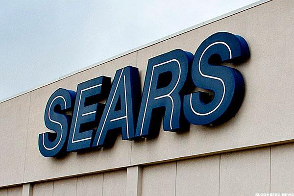 Yes, Sears Is Still the Worst Stock on the Planet