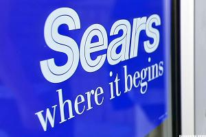 Sears Holdings (SHLD) Stock Falls, Partners With Uber on Rewards Plan
